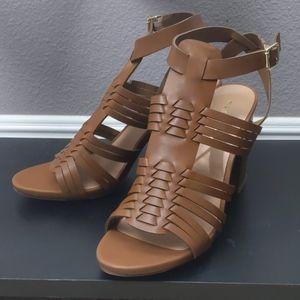 Madden Girl Reine heels
